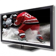 Samsung UN55D6000 55-Inch 1080p 120Hz LED HDTV (Black)