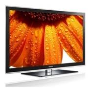 Samsung PN64D7000 64-Inch 1080p 600Hz 3D Plasma HDTV (Black)