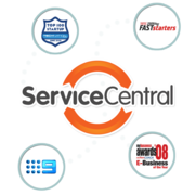 Internal Fir Out | Service Central Business