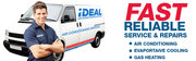 IDEAL Air Conditioning Service and Repair - Sydney