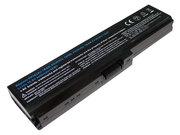 Laptop Battery for TOSHIBA PA3817U-1BRS