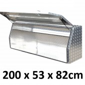 Buy Best Quality Aluminium Toolboxes In Australia
