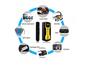 12000mAh Multi-Funtion Jump Starter EmergencyPower