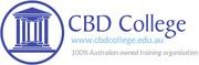 CBD College Course - CertIV in WHS & TAE Sydney