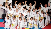 Kids Karate,  Kickboxing,  Capoeira at Mosman Martial Arts Academy