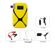 NewNow X5 portable battery charger jump starter