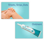 Scar Reduction Ointment - New Gel
