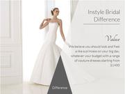 Designer Dridal Gowns Rozelle