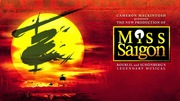 Miss Saigon Theatre London