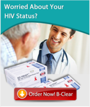 HIV home Test Kit for sale in Sydney Australia