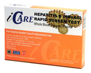 Affordable price Hepatitis B Rapid Test Kit in Australia