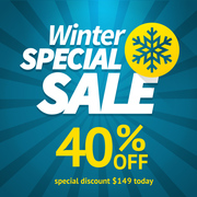 Winter Sale! 40% Off on First Aid Course - Hornsby / Liverpool