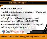 Iphone Developer