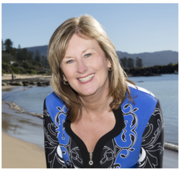 Motivational Speakers Neryl East
