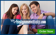 Enjoy Authentic Law Assignment Sample Help in Australia on MyAssignmenthelp com