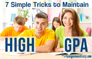 MyAssignmenthelp.com Tells How to Get Good Grades in College