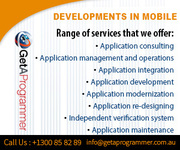 developments in mobile