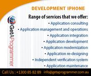 Development Iphone