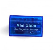 OBD-II OBD2 Mini Super OBD Adapter Car Diagnostic Scanner