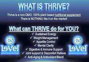 Have you heard of the Thrive Experience