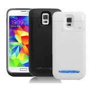 4200mAh Backup External Battery Case for Samsung Galaxy S5