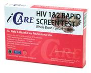 Buy 2 HIV Test Kit (Save 24.95) Now $44.95 Delivered at hivtestingaust