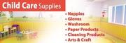 Childcare suppliers in Australia
