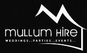Avail Marquee Hire Byron Bay at Mullum Hire
