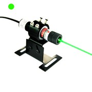 High Concentration 532nm Green Dot Laser Alignment
