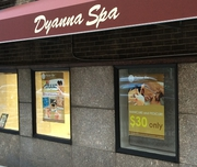 Mothers Day spa specials in NYC