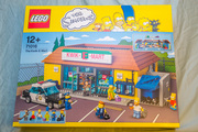 LEGO 71016 the Kwik E-Mart