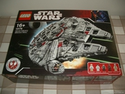 LEGO Ultimate Millennium Falcon Star Wars 10179 Set