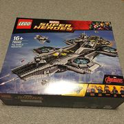 LEGO 76042 SHIELD Helicarrier Set
