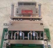 SMALL CAPPELLETTI MOULD FOR DOMINIONI PUNTO & PASTA D140 RAVIOLI MACHI