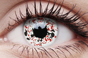Cosmetic Colour contact lenses