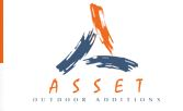 Asset Outdoor Additions