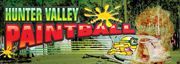 Hunter Valley Paintball