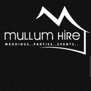 Mullum Hire Provides Lismore Party Hire