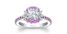 Wholesale and retail engagement rings