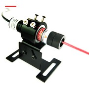 Easy Location with Berlinlasers Red Line Laser Alignment