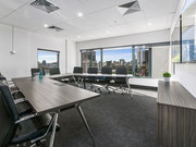 Affordable and Stylish Office Fitouts Services in Sydney!!
