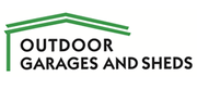 Outdoor Garage and Sheds