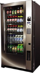 I Select Vending Solutions Provides Drinks Vending Machines