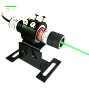 Precise Aligning Experience of Berlinlasers Green Line Laser Alignment