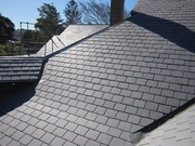 Slate roofing sydney australia