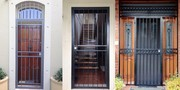 NS Security Doors - Sydney's Security Doors,  Gates