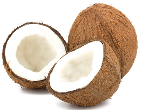 Coconut Oil Indonesia