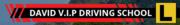 David V.I.P Driving School