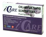 Chlamydia Rapid Test Kit sale in Australia