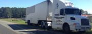 Storage and container transport Australia